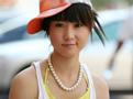第一人体模特网络红人--张筱雨